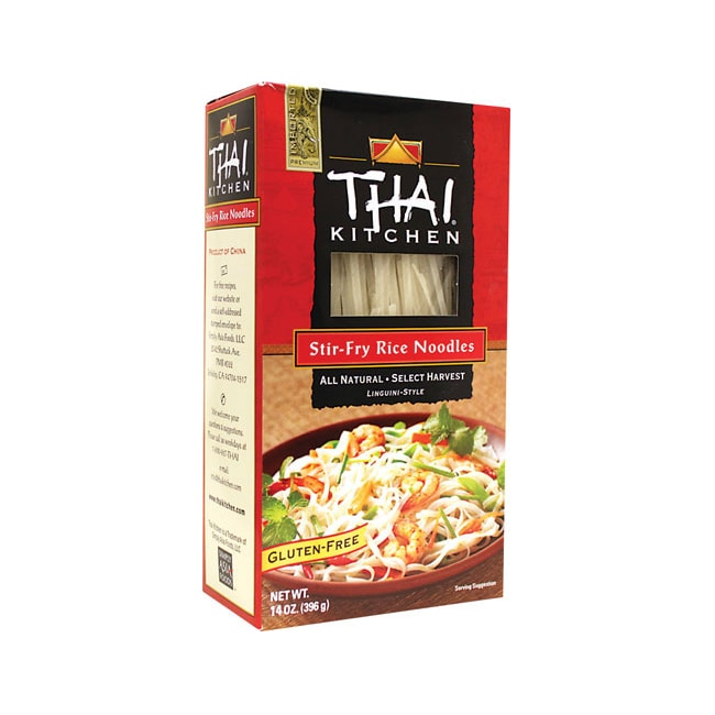 Thai Kitchen Stir-Fry Rice Noodles