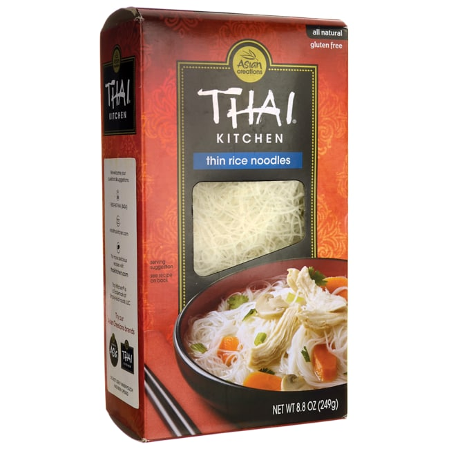 Thai Kitchen Thin Rice Noodles
