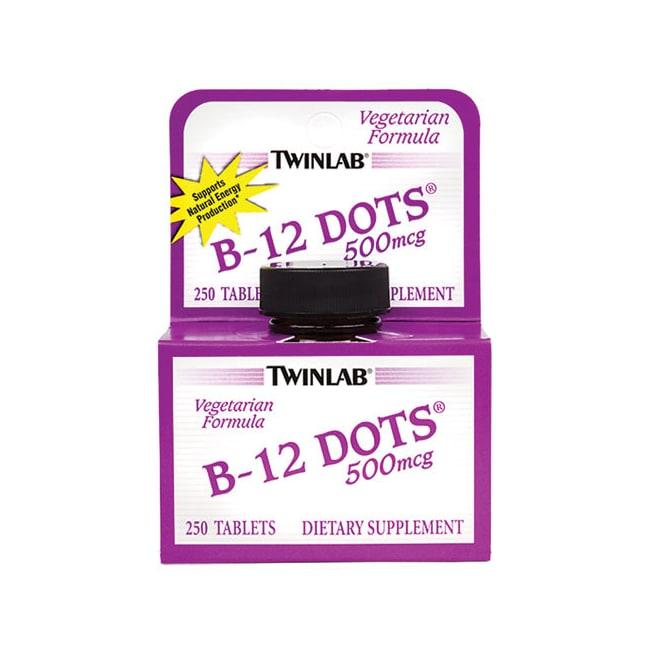 TwinlabB-12 Dots