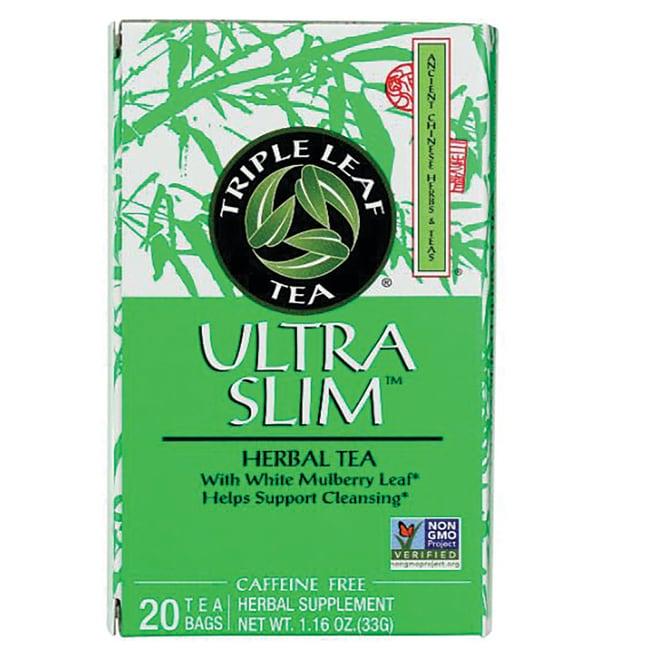 Triple Leaf TeaUltra Slim Tea