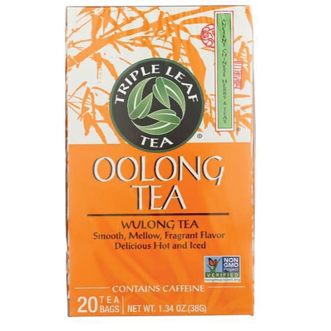 Triple Leaf TeaOolong Tea