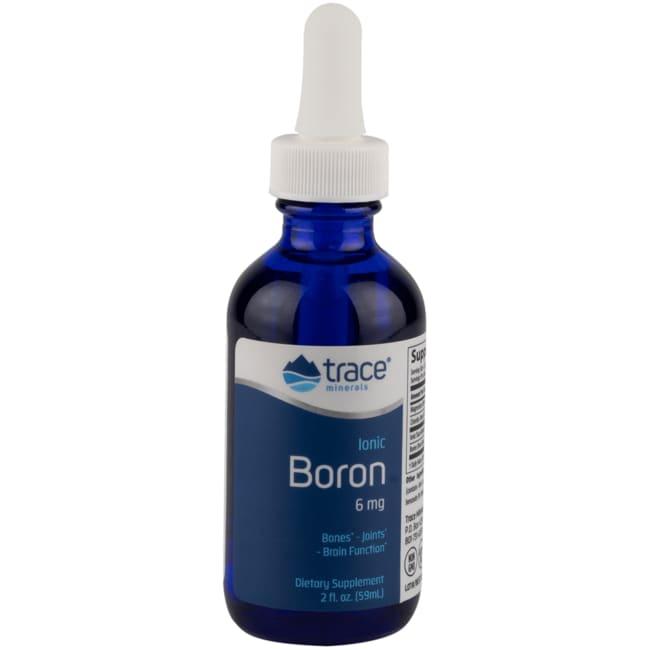 Trace MineralsIonic Boron