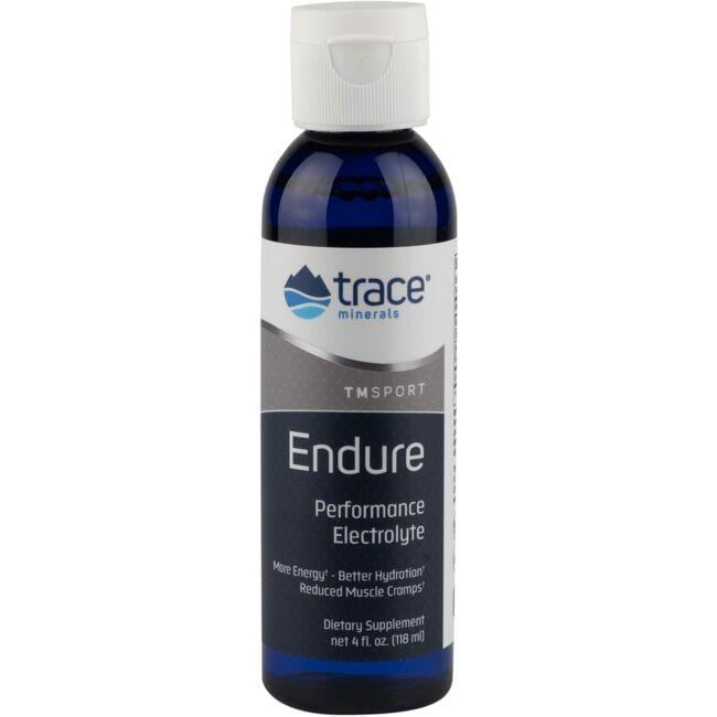 Trace MineralsEndure Performance Electrolyte