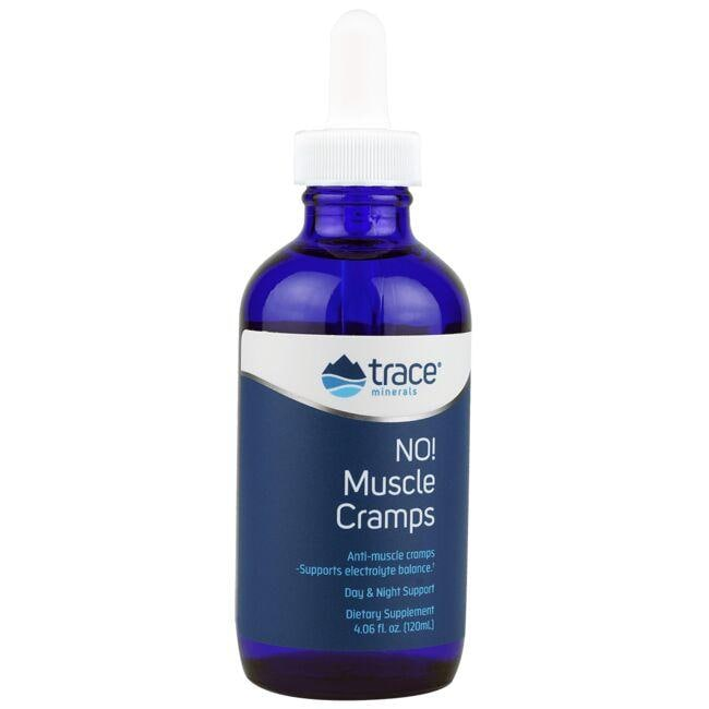Trace MineralsNO! Muscle Cramps