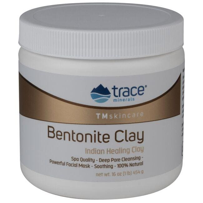Trace MineralsBentonite Clay