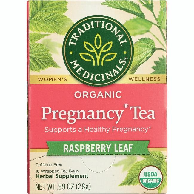 Traditional MedicinalsOrganic Pregnancy Tea