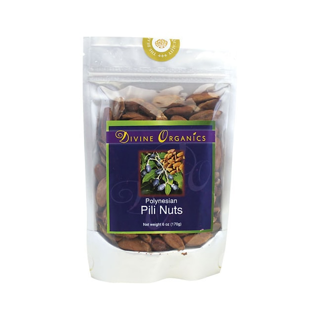 Transition NutritionPolynesian Pili Nuts