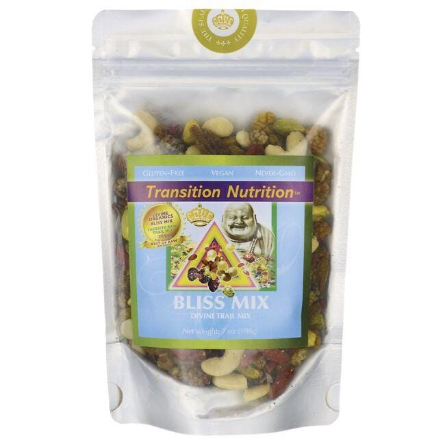 Transition NutritionBliss Mix Divine Trail Mix