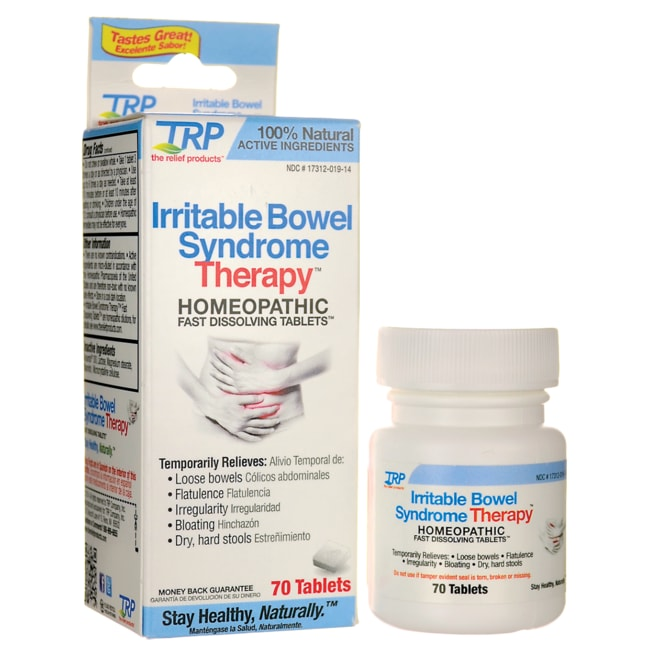 TRP CompanyIrritable Bowel Syndrome Therapy