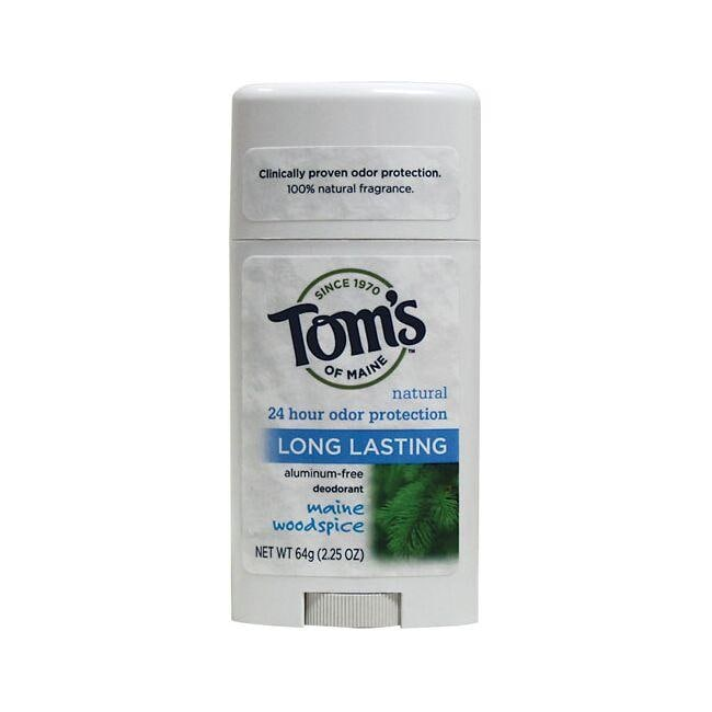 Tom's of MaineDeodorant Stick Woodspice