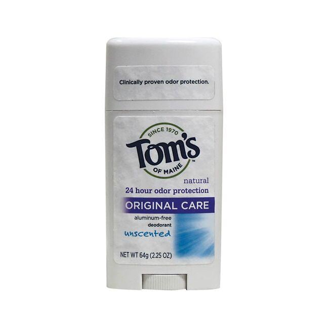 Tom's of MaineDeodorant Stick Unscented