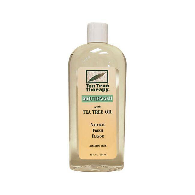 Tea Tree TherapyMouthwash with Tea Tree Oil
