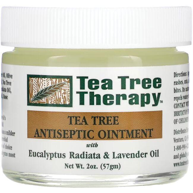 Tea Tree TherapyTea Tree Antiseptic Ointment