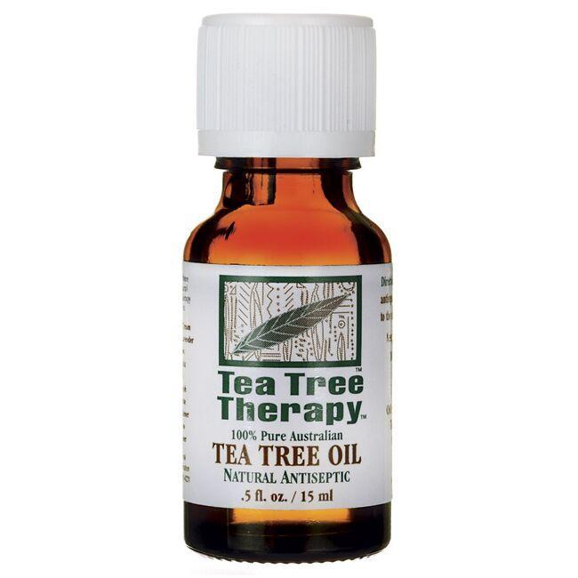 Tea Tree Therapy100% Pure Australian Tea Tree Oil
