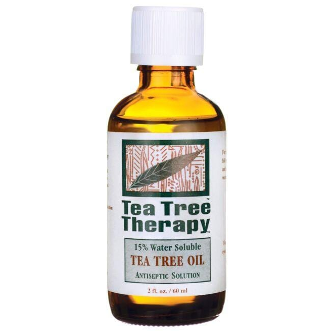 Tea Tree Therapy 15% Water Soluble Tea Tree Oil