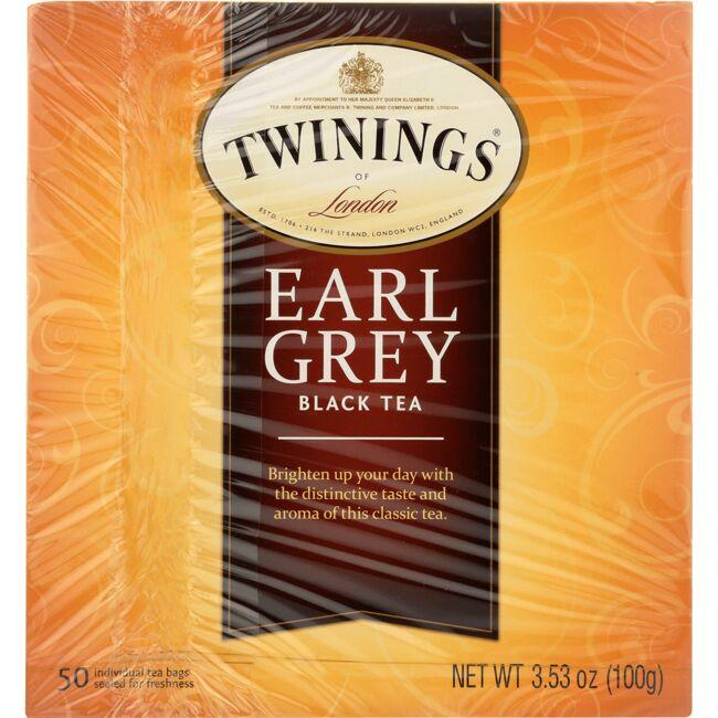 Twinings Earl Grey Black Tea