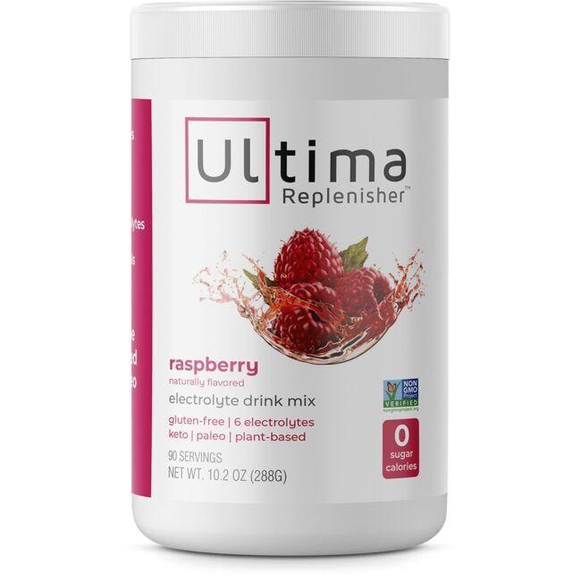 Ultima Health ProductsUltima Replenisher - Raspberry