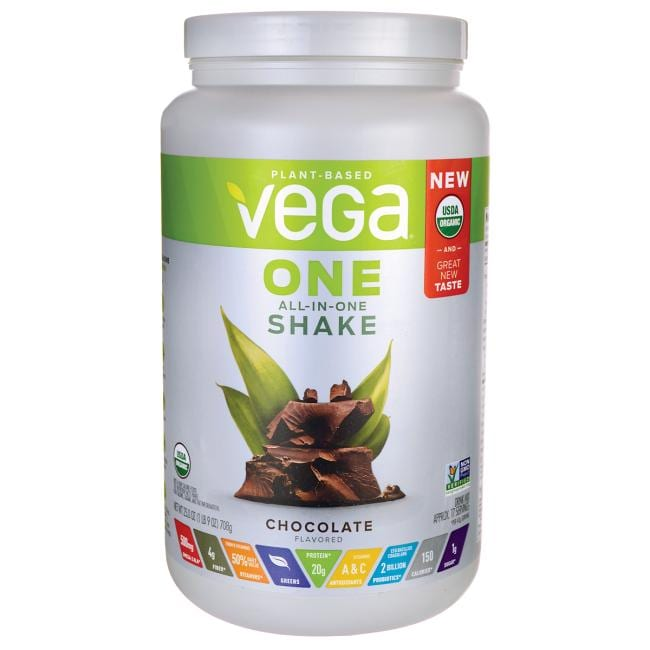 Vega One All-In-One Shake - Chocolate