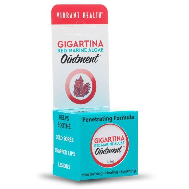 Vibrant HealthGigartina Red Marine Algae Ointment