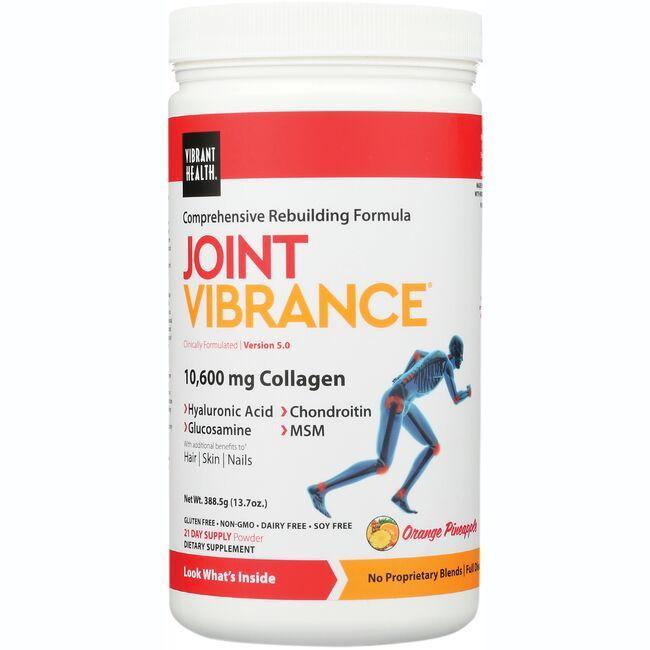 Vibrant HealthJoint Vibrance - Orange Pineapple