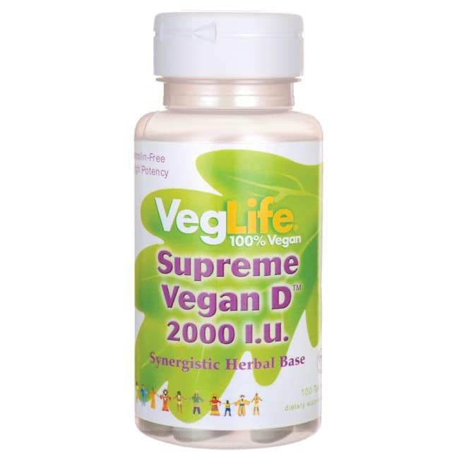VegLifeSupreme Vegan D