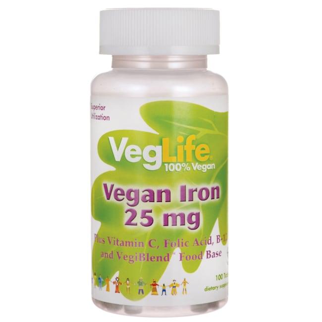 VegLifeVegan Iron