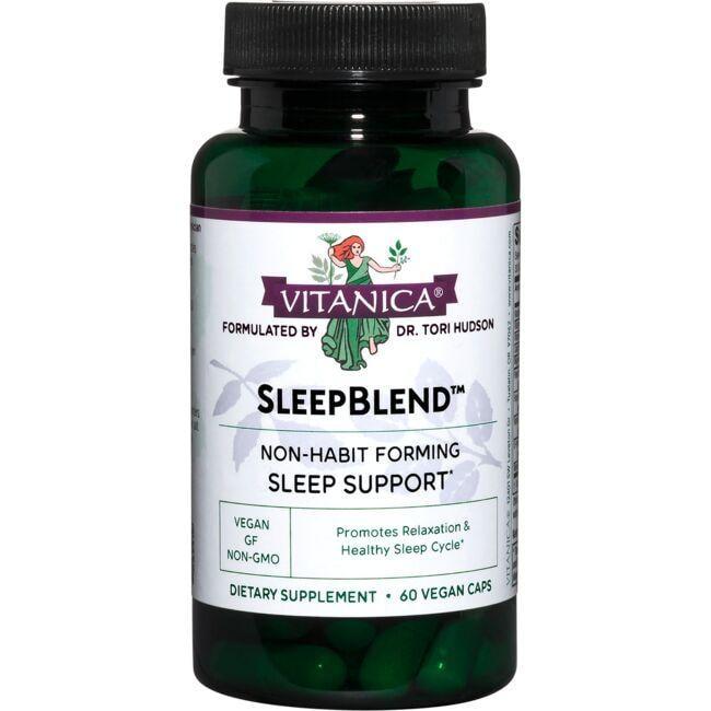 VitanicaSleepBlend