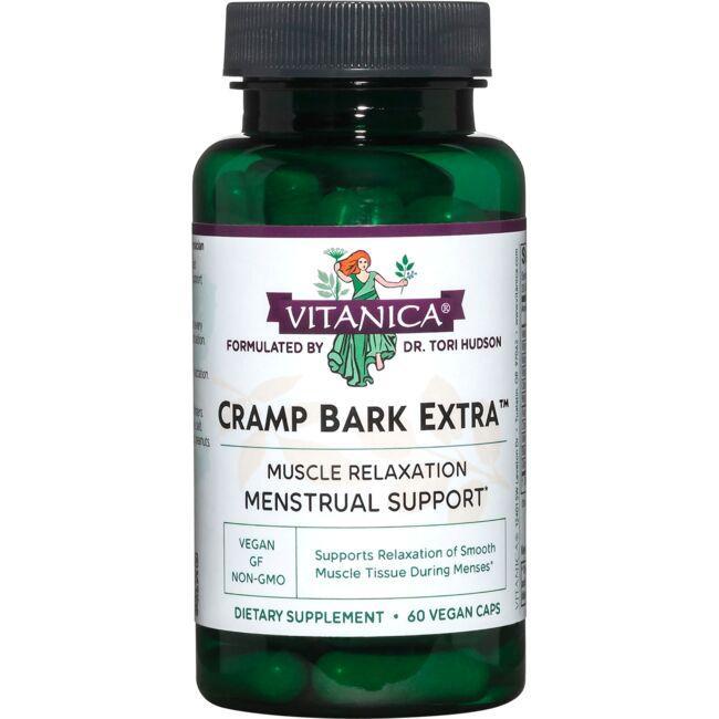 VitanicaCramp Bark Extra
