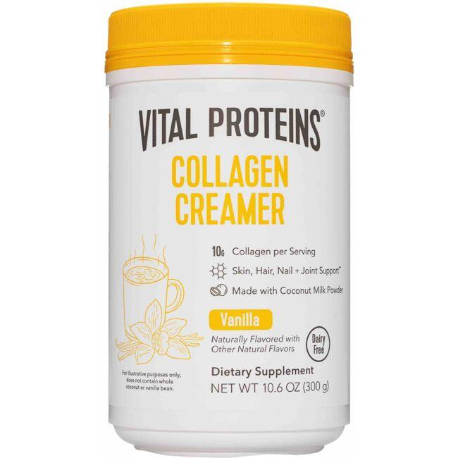 Vital ProteinsCollagen Creamer - Vanilla