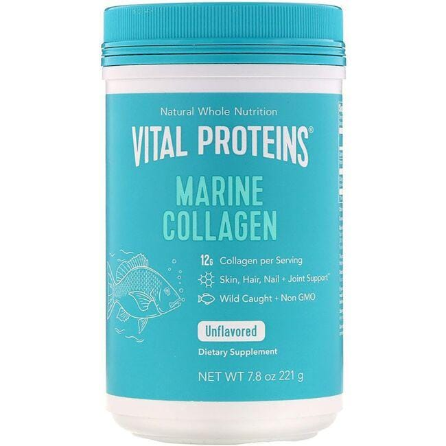 Vital Proteins Marine Collagen - Unflavored