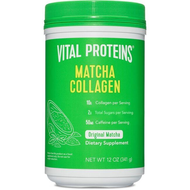 Vital ProteinsMatcha Collagen - Original Matcha
