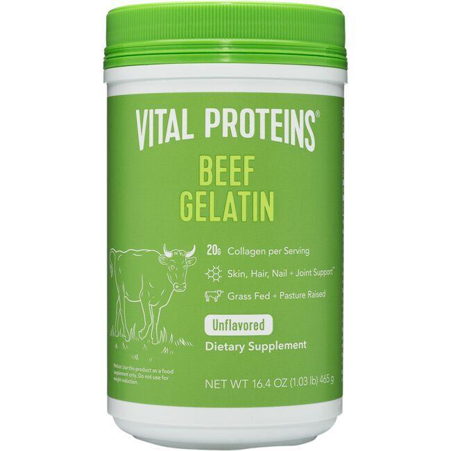 Vital ProteinsBeef Gelatin - Unflavored