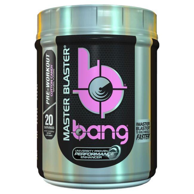 VPXBang Master Blaster - Cotton Candy