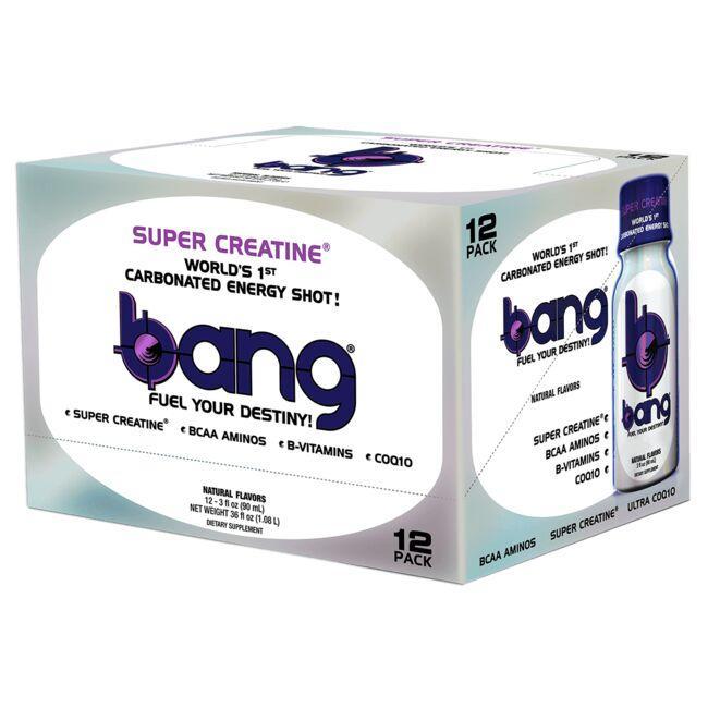 VPXBang Shot - Bangster Berry