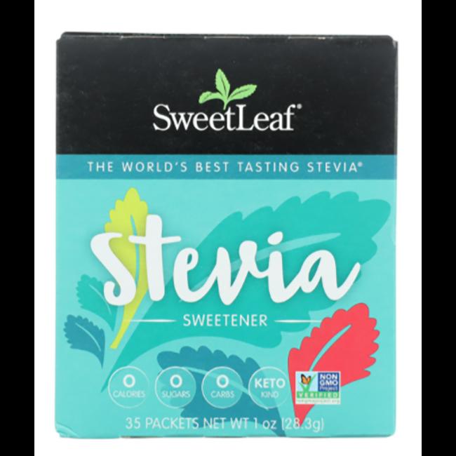 Wisdom Natural SweetLeaf Sweetener