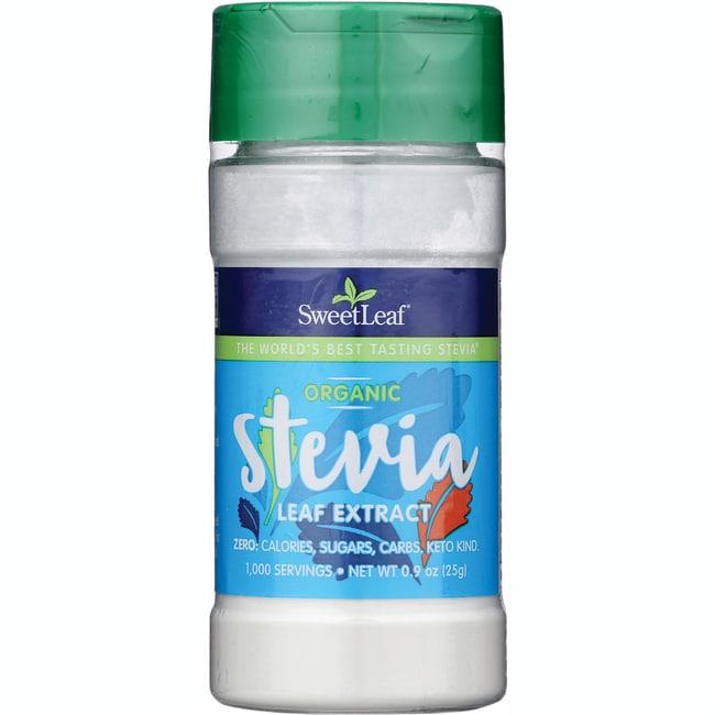 Wisdom NaturalOrganic Stevia Extract