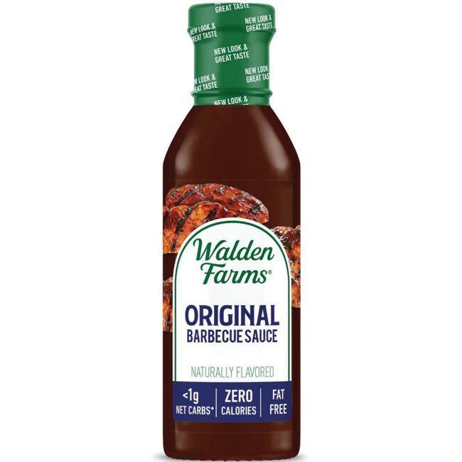Walden FarmsCalorie Free Barbecue Sauce - Original