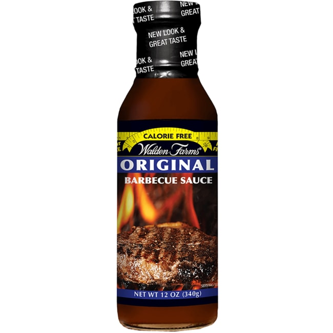 Walden FarmsCalorie Free Barbecue Sauce - Original