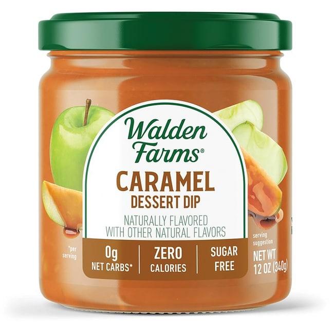 Walden FarmsCalorie Free Caramel Dip