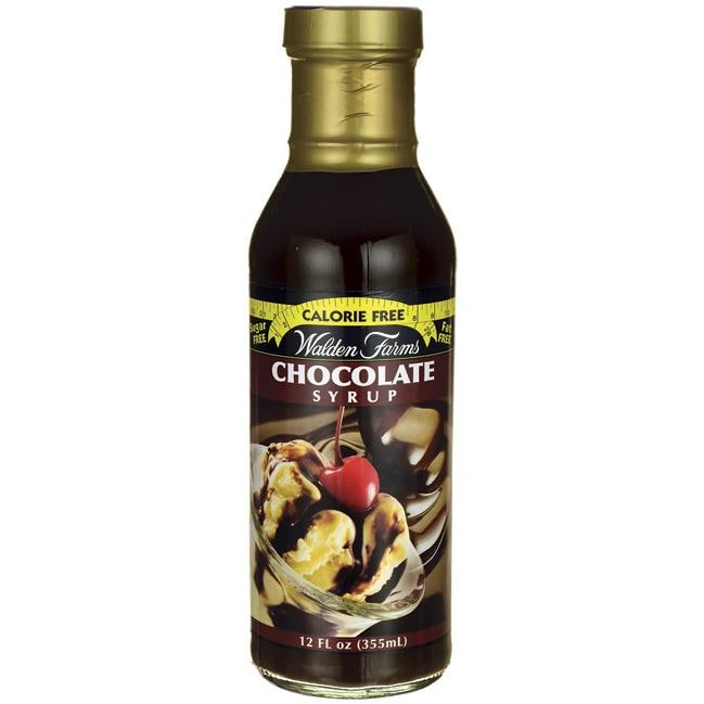Walden FarmsCalorie Free Chocolate Syrup