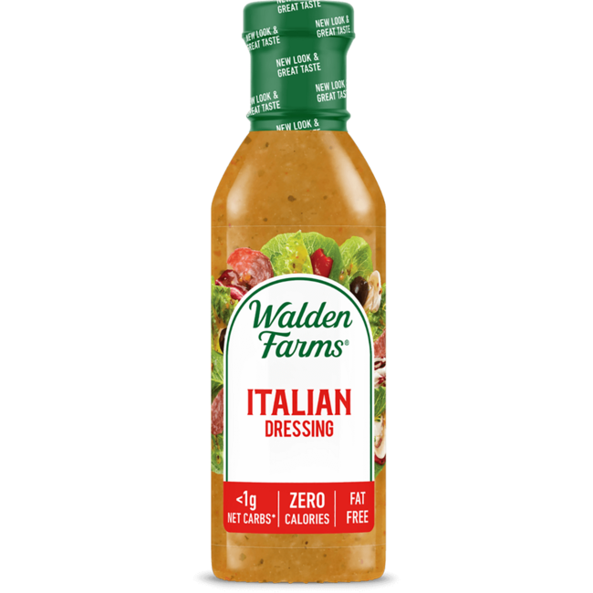Walden FarmsCalorie Free Dressing - Italian