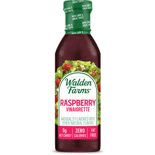 Walden FarmsCalorie Free Dressing - Raspberry Vinaigrette