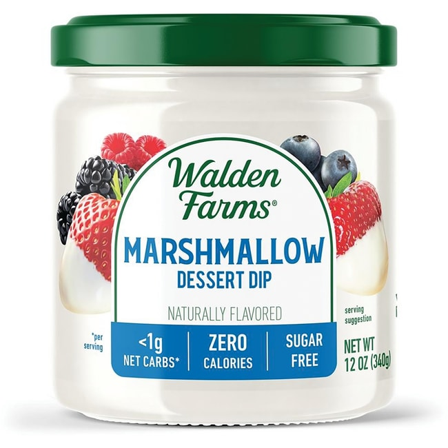 Walden FarmsCalorie Free Marshmallow Dip