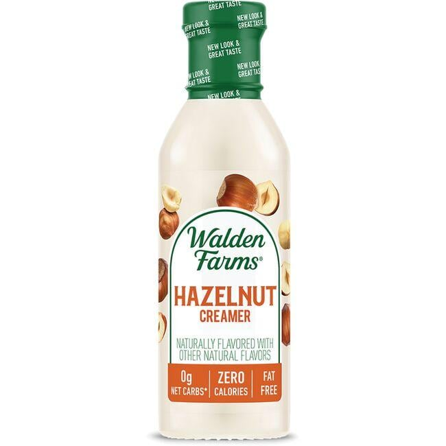 Walden FarmsCalorie Free Hazelnut Coffee Creamer