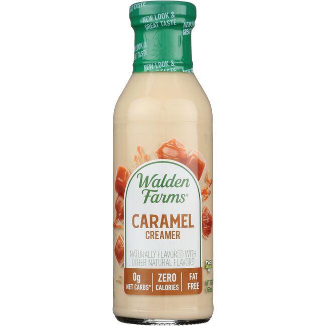 Walden FarmsCaramel Naturally Flavored Coffee Creamer