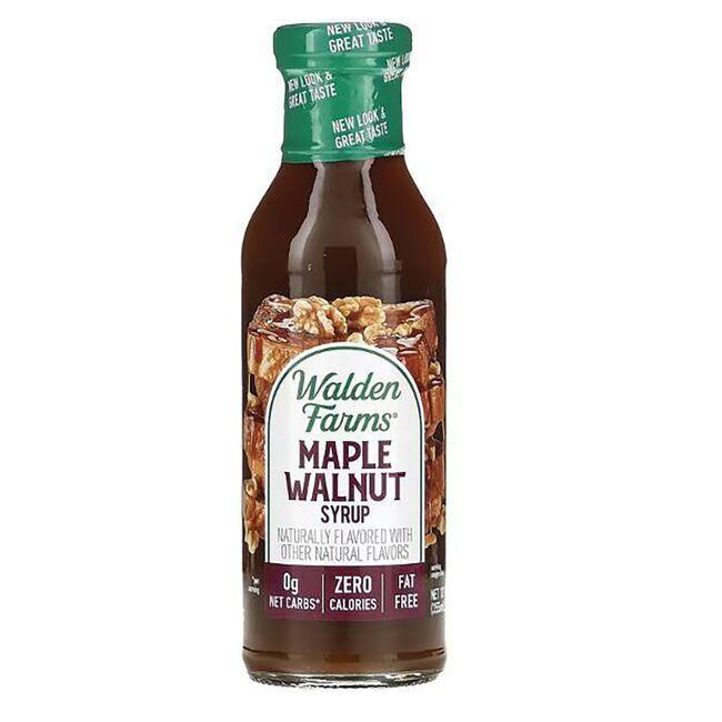 Walden FarmsMaple Walnut Syrup