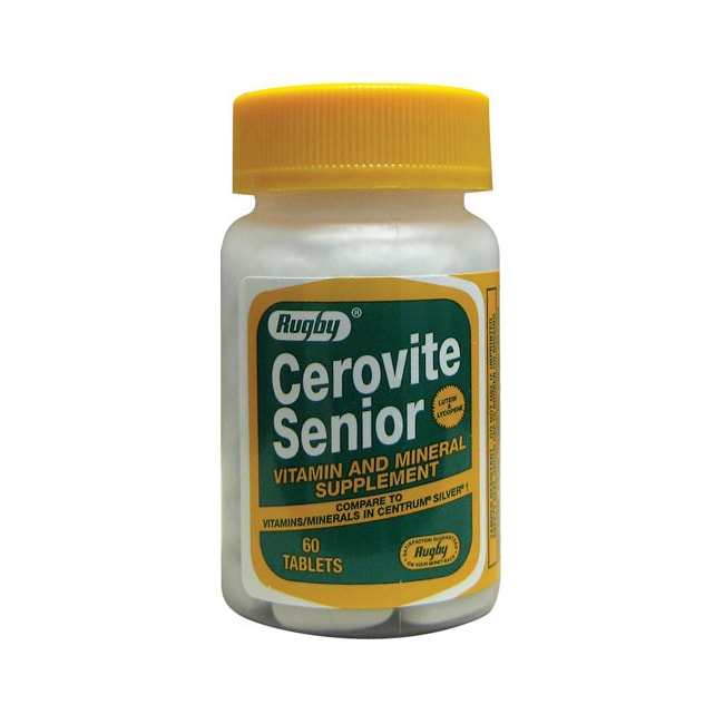 Rugby Cerovite Senior