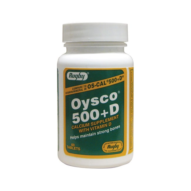 Rugby Oysco 500 + D