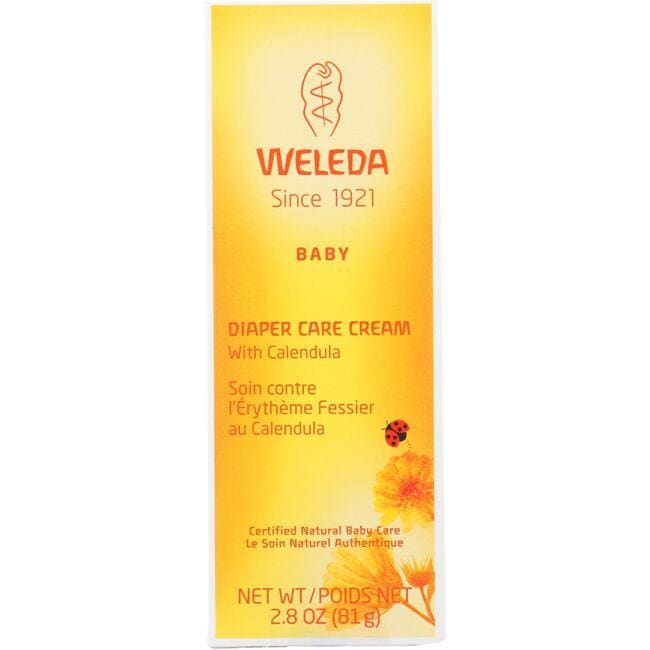 WeledaCalendula Diaper Rash Cream