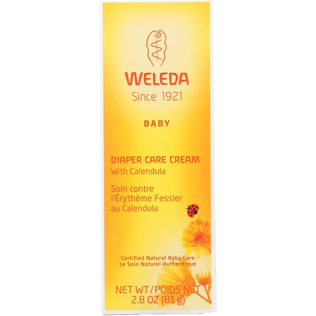 WeledaCalendula Diaper Care